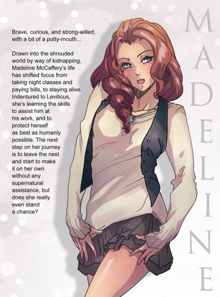 Madeline McCaffrey